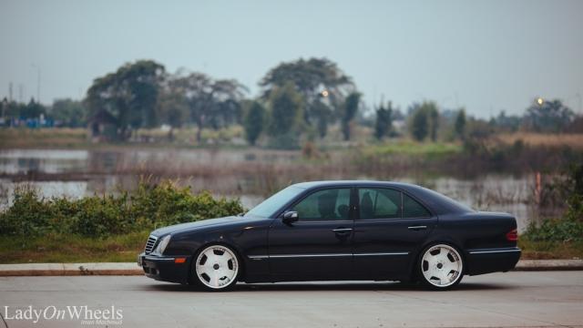 Benz VIP