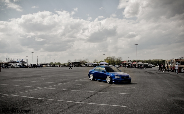 A Lonely Subaru | Sunday Funday