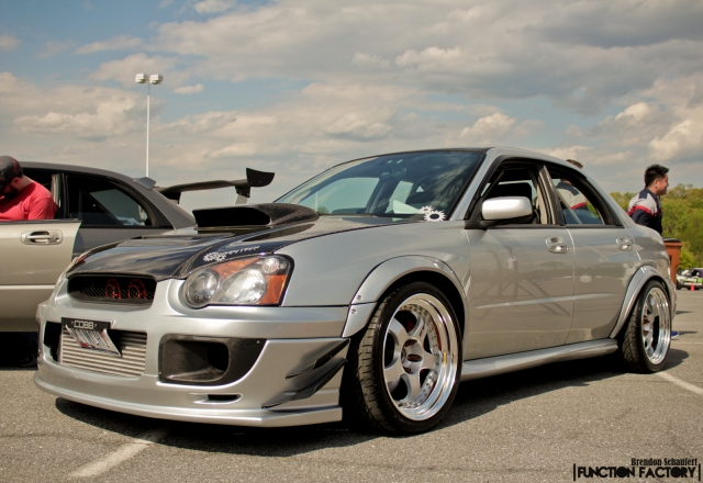 Fitment Perfection | Tuner Tuesday