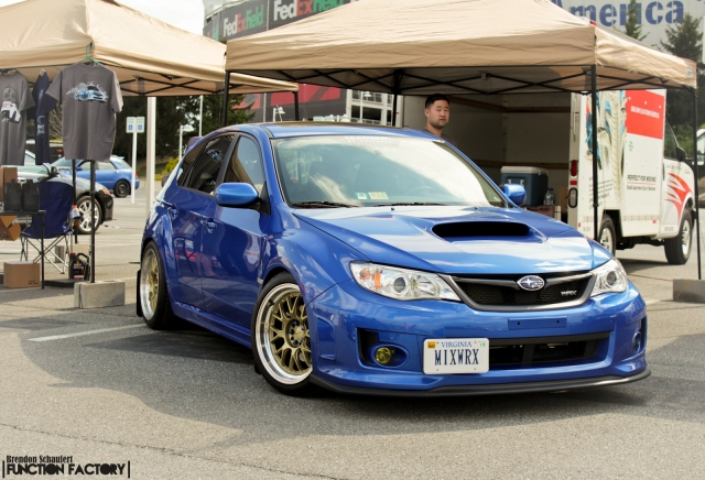 Subaru Hatchbacks