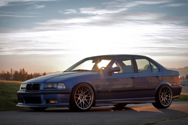 Bmw E36 M3 | BMW Week