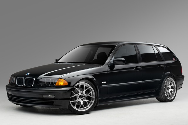 Bmw E36 Wagon | BMW Week