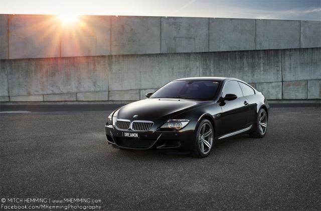 Bmw E64 M6 | BMW Week