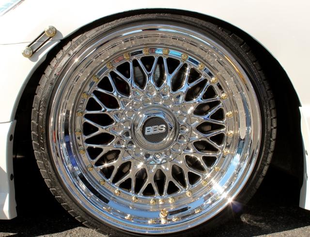 BBS RS | Wheel Week