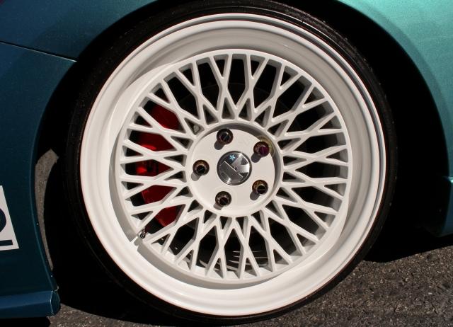 Klutch Reps | Wheel Week
