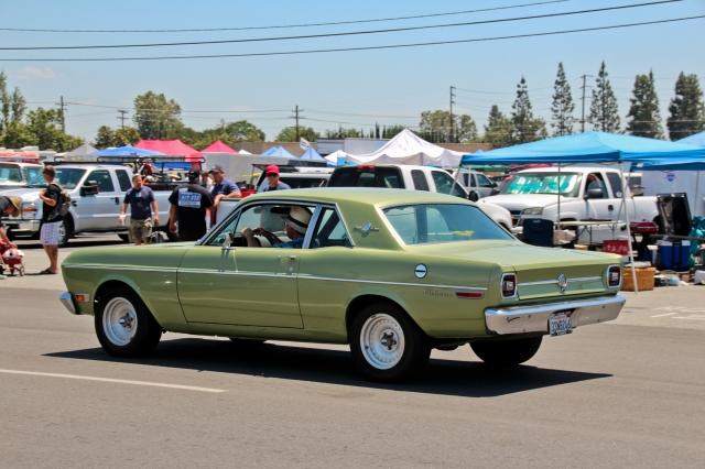 Ford Falcon Futura Coupe
